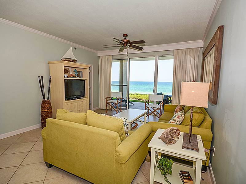 High Pointe W12 Condo rental in High Pointe Resort in Highway 30-A Florida - #2