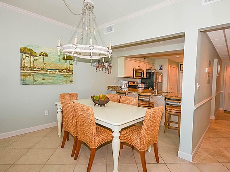 High Pointe W12 Condo rental in High Pointe Resort in Highway 30-A Florida - #3