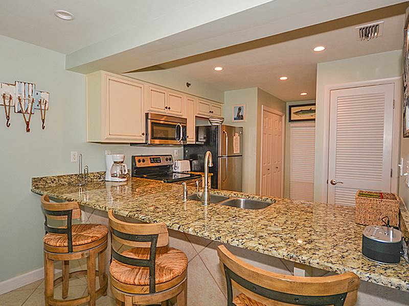 High Pointe W12 Condo rental in High Pointe Resort in Highway 30-A Florida - #4
