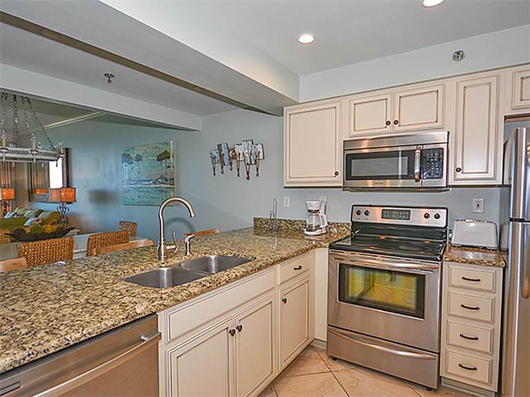 High Pointe W12 Condo rental in High Pointe Resort in Highway 30-A Florida - #5