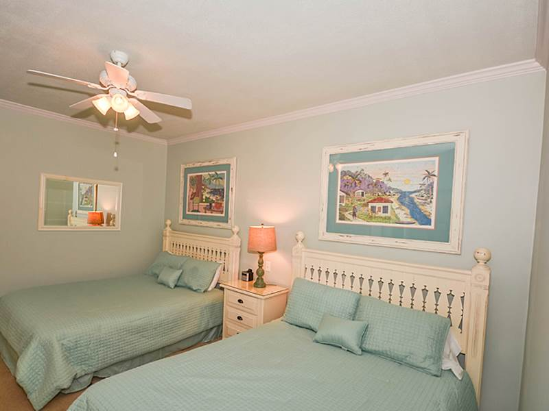 High Pointe W12 Condo rental in High Pointe Resort in Highway 30-A Florida - #12