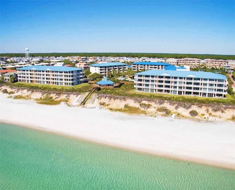 High Pointe W12 Condo rental in High Pointe Resort in Highway 30-A Florida - #16