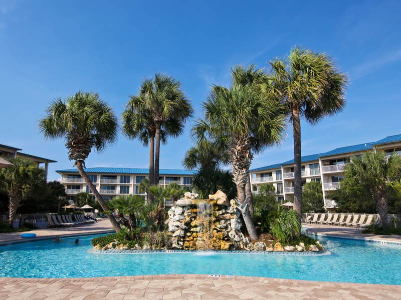High Pointe W13 Condo rental in High Pointe Resort in Highway 30-A Florida - #22