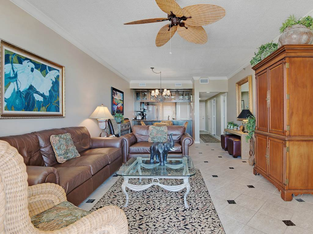 High Pointe W22 Condo rental in High Pointe Resort in Highway 30-A Florida - #3