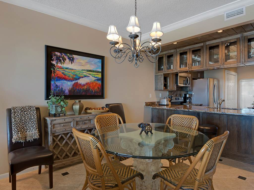 High Pointe W22 Condo rental in High Pointe Resort in Highway 30-A Florida - #4
