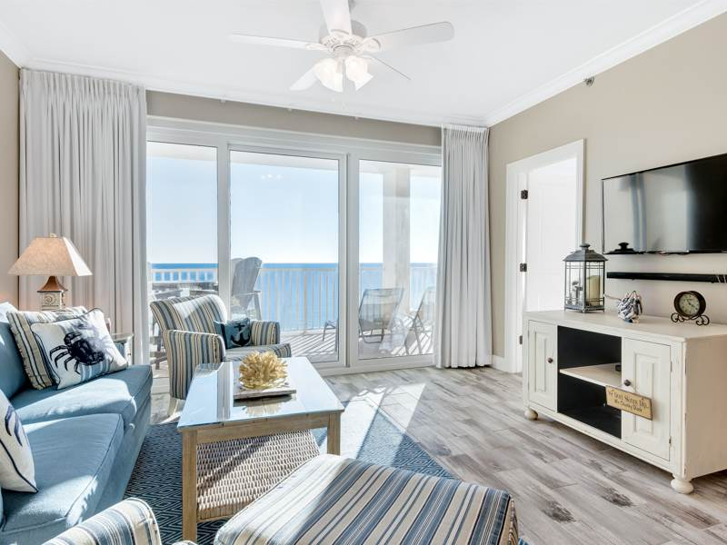 High Pointe W35 Condo rental in High Pointe Resort in Highway 30-A Florida - #1