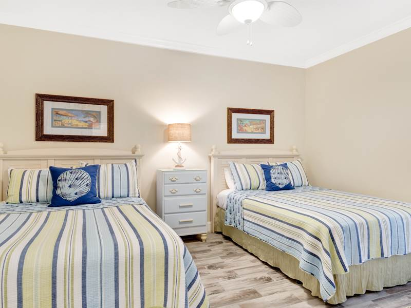 High Pointe W35 Condo rental in High Pointe Resort in Highway 30-A Florida - #15