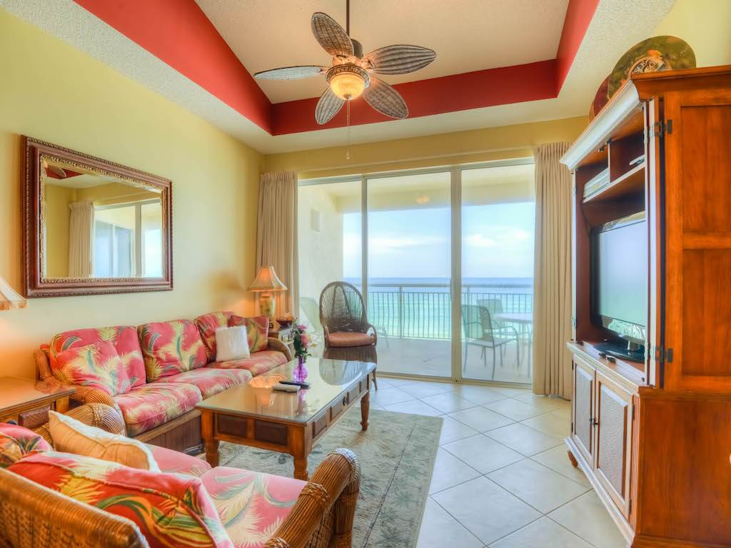 High Pointe W43 Condo rental in High Pointe Resort in Highway 30-A Florida - #1