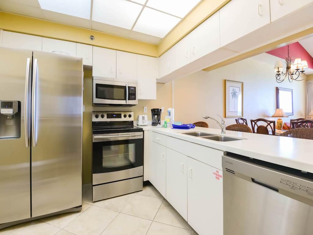 High Pointe W43 Condo rental in High Pointe Resort in Highway 30-A Florida - #5