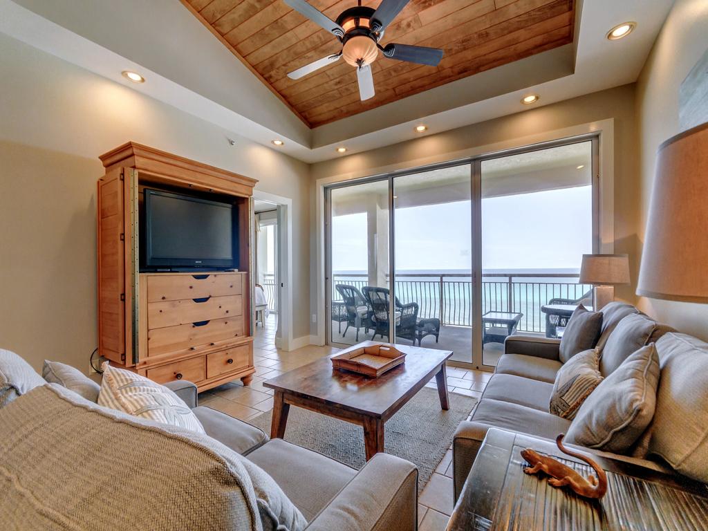 High Pointe W44 Condo rental in High Pointe Resort in Highway 30-A Florida - #1