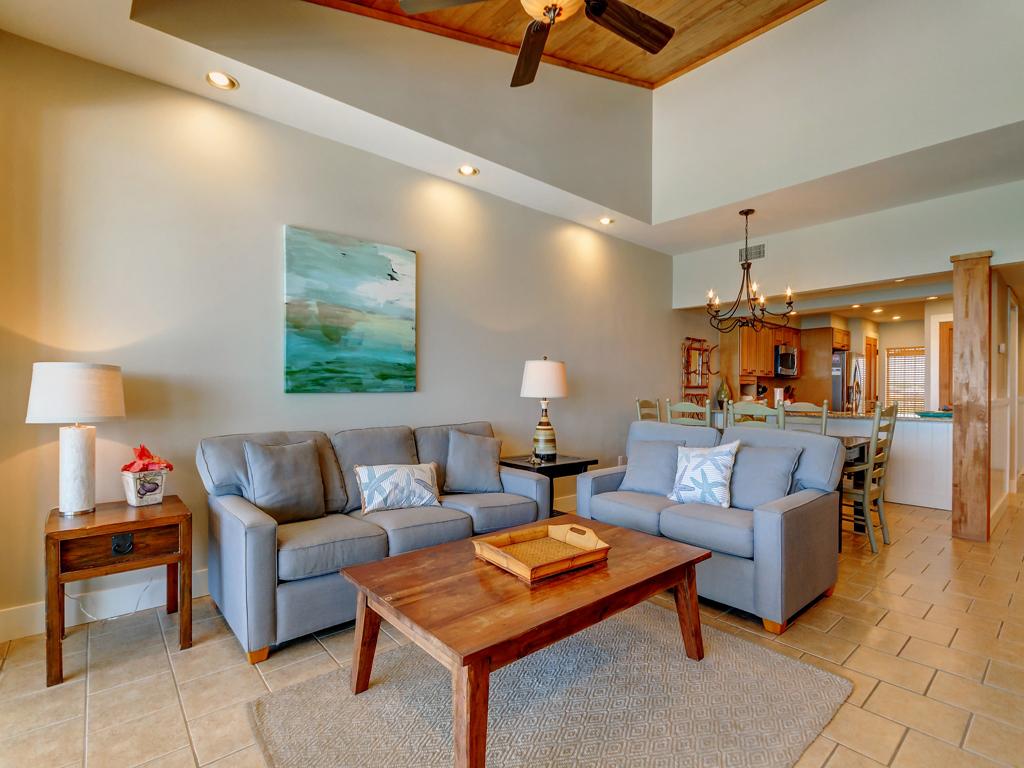 High Pointe W44 Condo rental in High Pointe Resort in Highway 30-A Florida - #3