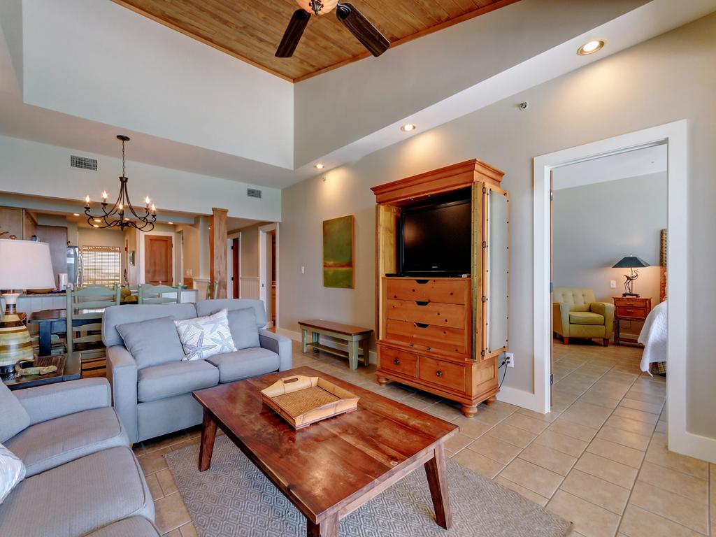 High Pointe W44 Condo rental in High Pointe Resort in Highway 30-A Florida - #4