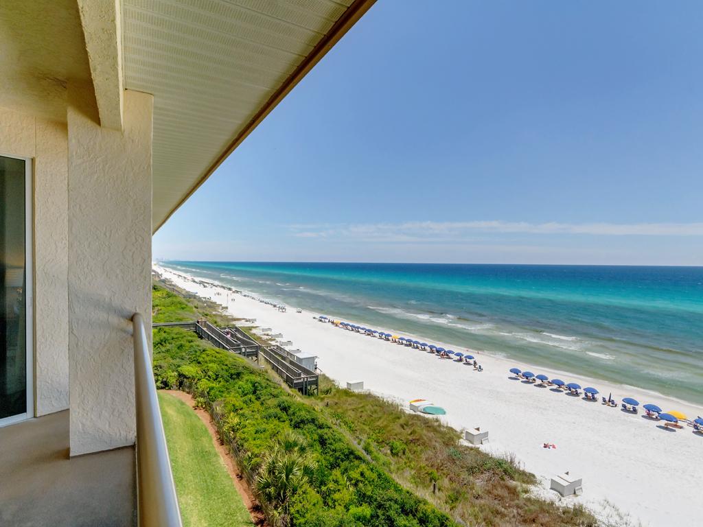 High Pointe W44 Condo rental in High Pointe Resort in Highway 30-A Florida - #6