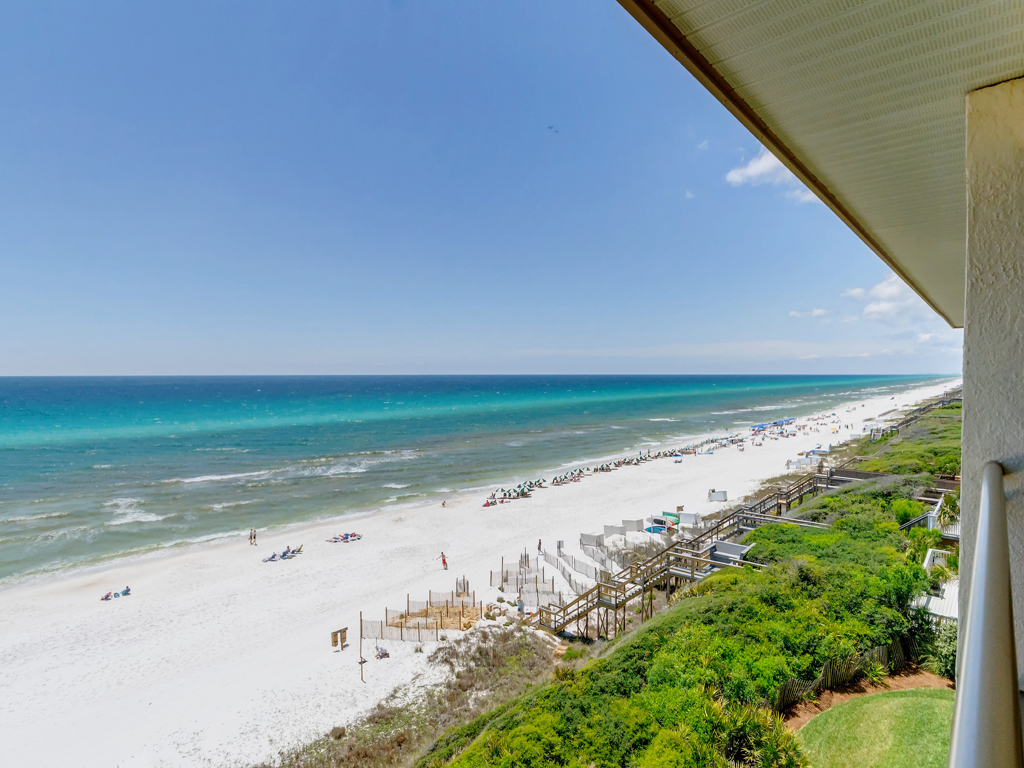 High Pointe W44 Condo rental in High Pointe Resort in Highway 30-A Florida - #7