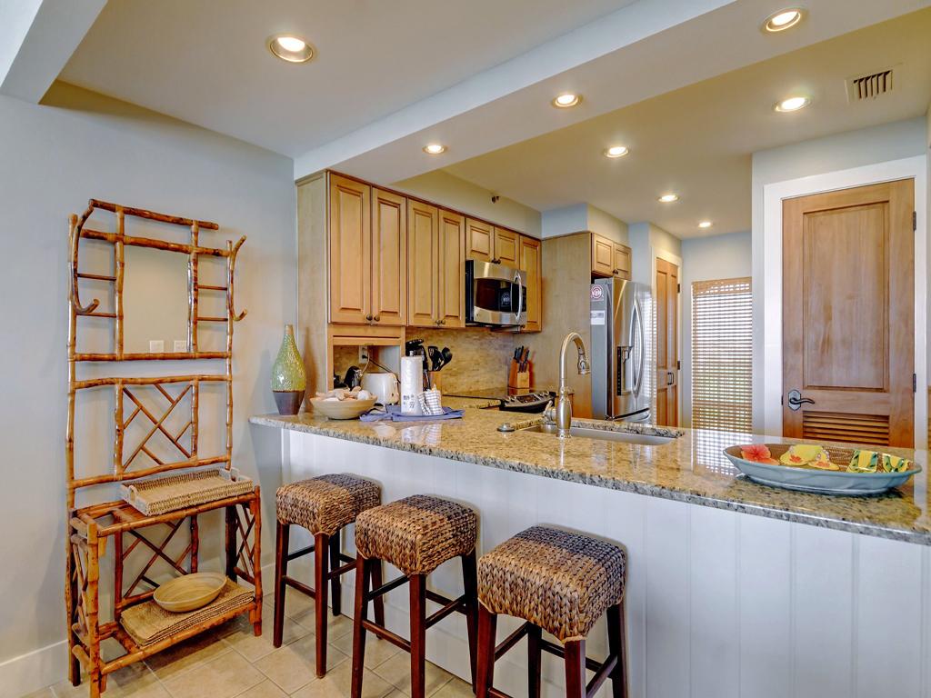 High Pointe W44 Condo rental in High Pointe Resort in Highway 30-A Florida - #9