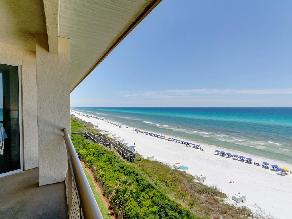High Pointe W44 Condo rental in High Pointe Resort in Highway 30-A Florida - #16