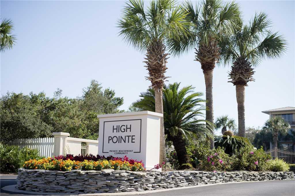 High Pointe W44 Condo rental in High Pointe Resort in Highway 30-A Florida - #23
