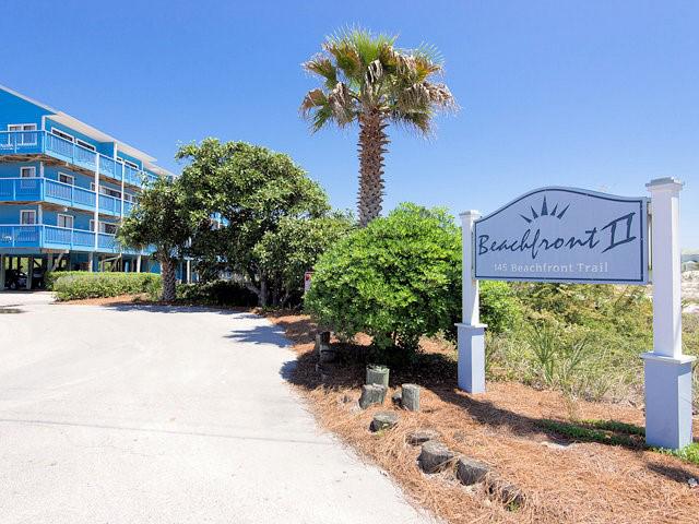 Beachfront II in Seagrove Beach Florida