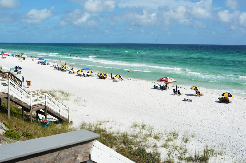 Beacons Condominiums in Santa Rosa Beach FL