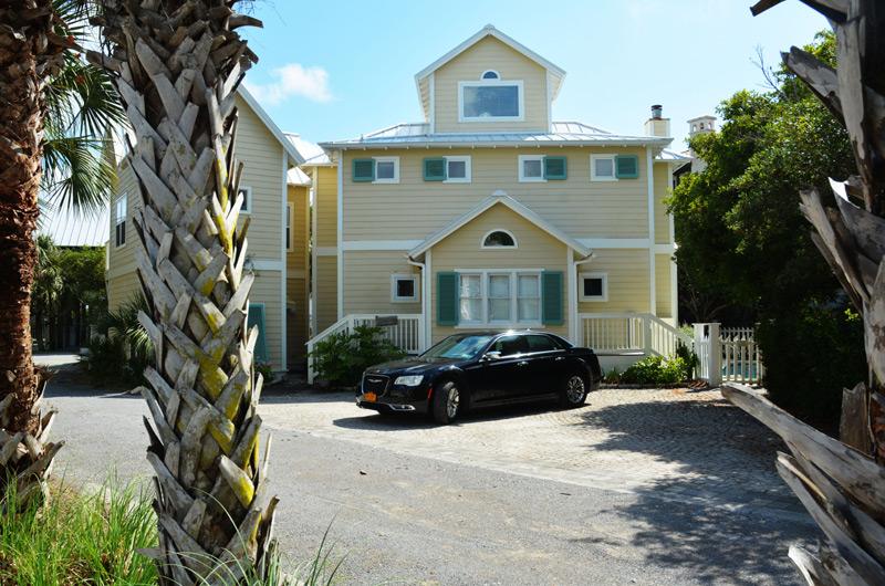 Beacons Condominiums in Santa Rosa Beach FL