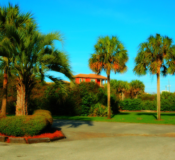Blue Mountain Villas Rentals in Highway 30-A Florida
