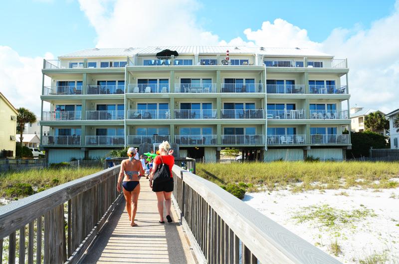 Commodores Retreat Seagrove Beach