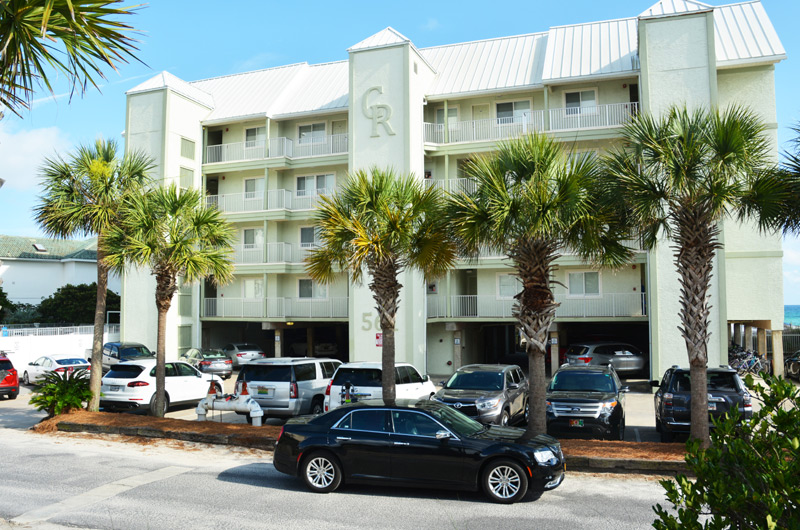 Commodore's Retreat in Santa Rosa Beach FL