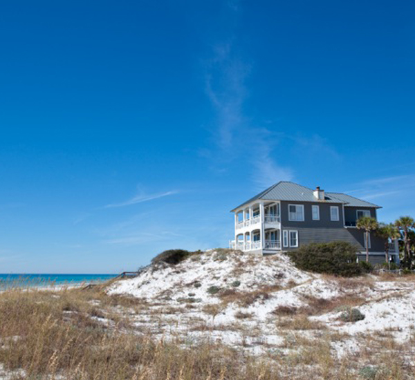 Dune Allen Realty Vacation Rentals  in Highway 30-A Florida