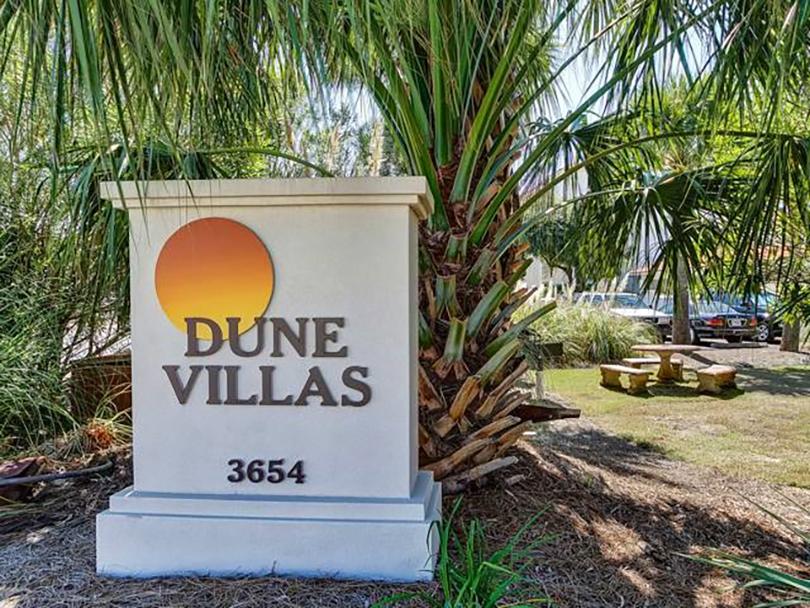 Dune Villas Santa Rosa Beach FL
