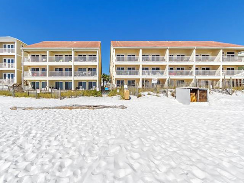 Eastern Shores Condominiums in Highway 30-A Florida
