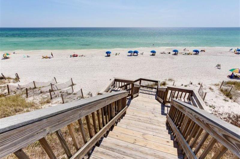 Grand Playa Seagrove Beach