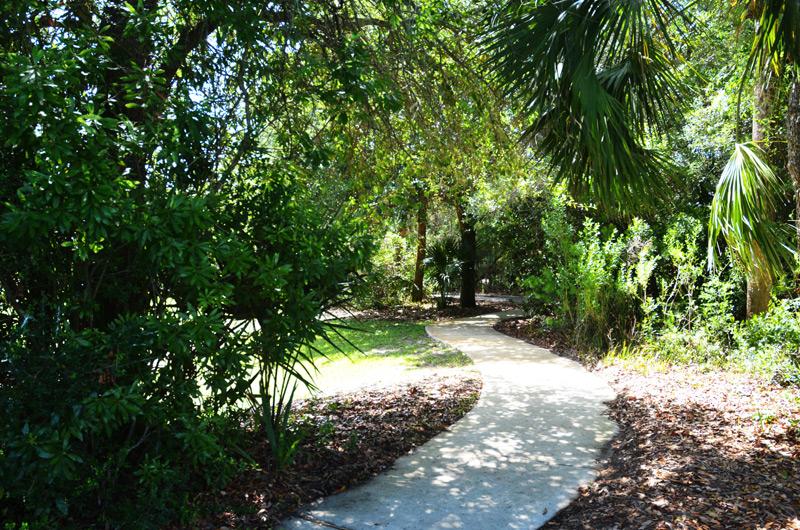 Gulf Place Courtyards in Santa Rosa Beach FL