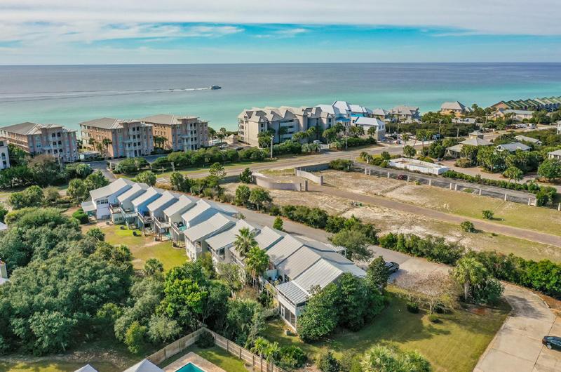 Gulf Vista Townhomes