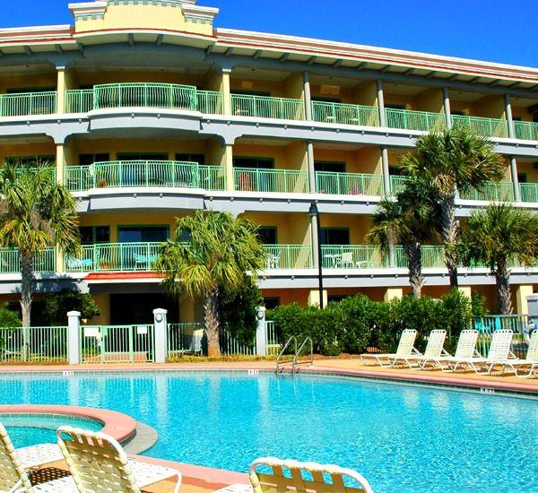 Condo Rentals In: Inn At Seacrest In Seacrest Beach, Florida, Condo