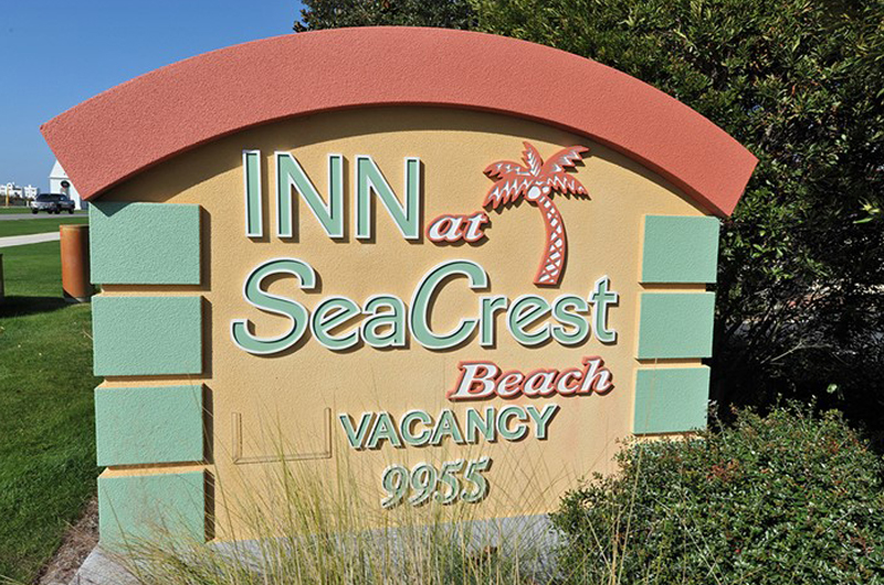 Inn at Seacrest Beach Highway 30-A Florida