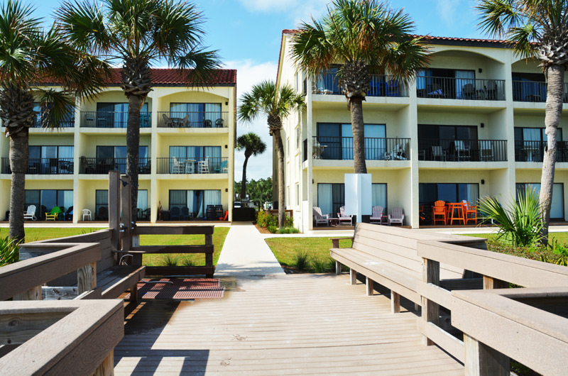 Palms at Seagrove