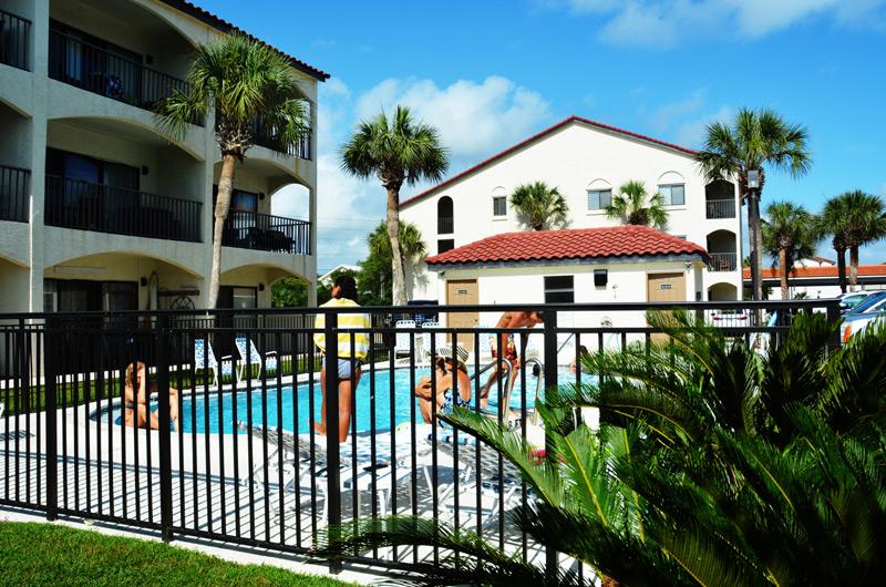 Palms at Seagrove in Santa Rosa Beach FL