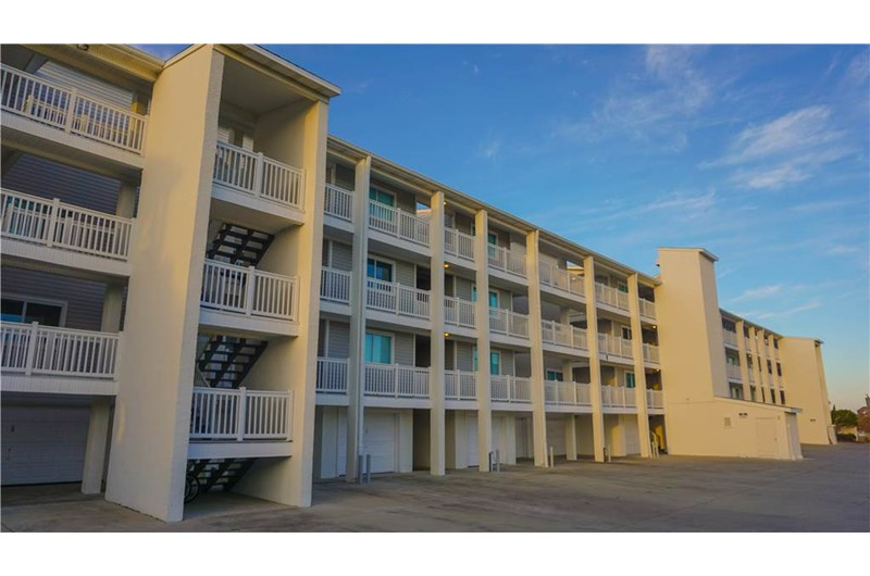 Sugar Dunes is directly on the beach  in Hwy. 30 A Florida