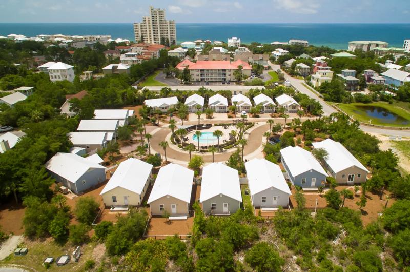Tucker Beach Villas Seagrove Beach FL