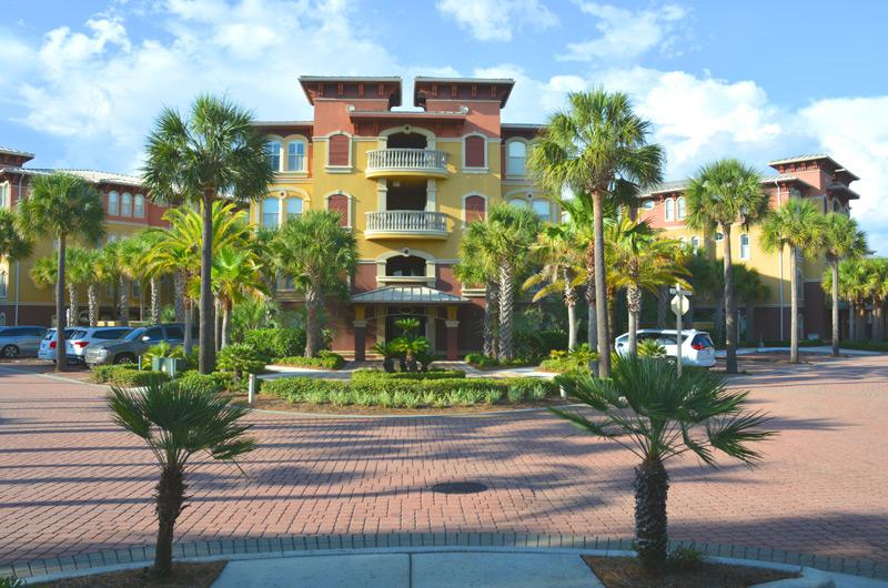 Villas at Seacrest Beach
