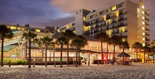 Hilton Clearwater Beach Resort & Spa in Clearwater Beach FL 25