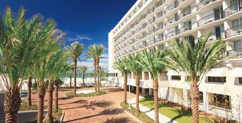 Hilton Clearwater Beach Resort & Spa in Clearwater Beach FL 42