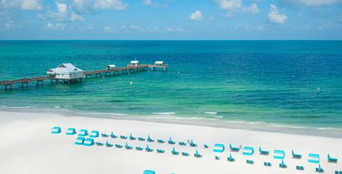 Hilton Clearwater Beach Resort & Spa in Clearwater Beach FL 45