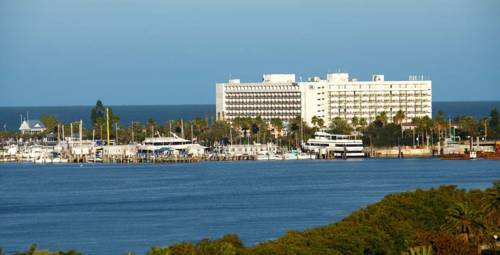 Hilton Clearwater Beach Resort & Spa in Clearwater Beach FL 46