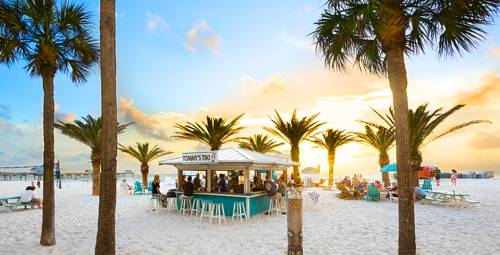 Hilton Clearwater Beach Resort & Spa in Clearwater Beach FL 49