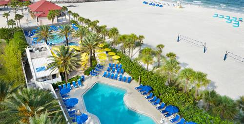 Hilton Clearwater Beach Resort & Spa in Clearwater Beach FL 50