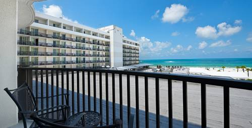 Hilton Clearwater Beach Resort & Spa in Clearwater Beach FL 64