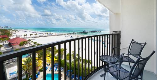 Hilton Clearwater Beach Resort & Spa in Clearwater Beach FL 66