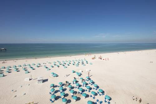 Hilton Clearwater Beach Resort & Spa in Clearwater Beach FL 71