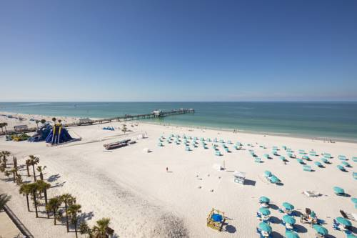 Hilton Clearwater Beach Resort & Spa in Clearwater Beach FL 72